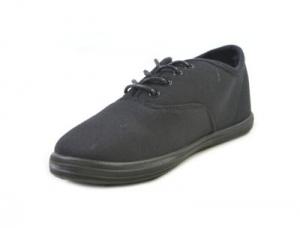 Туфли женские спортивные Т-003-black