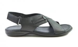 1L2571 черный Туфли летние