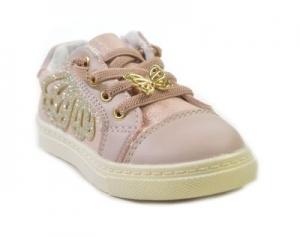 Полуботинки детские FKS-230-059-pink (21-26)