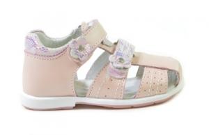50306-2BX розовый Туфли летние