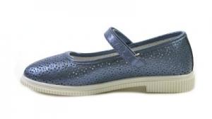 Туфли детские R522034202-BL