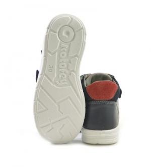 Ботинки детские 552139-21