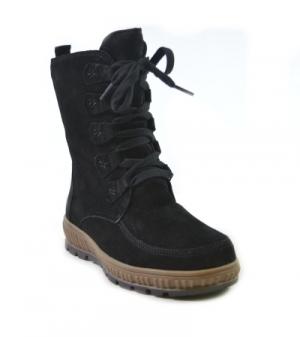Ботинки женские F6013-85XMB