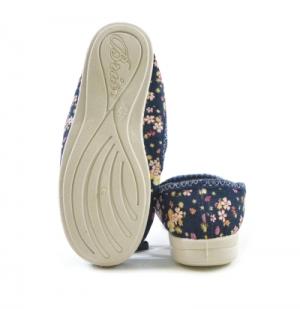 BBW70163-101-36 (37-41) Туфли комнатные женские