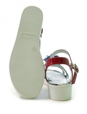 Туфли детские летние 01-456-040