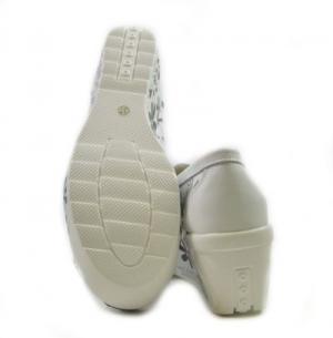 Туфли женские летние FH010-030