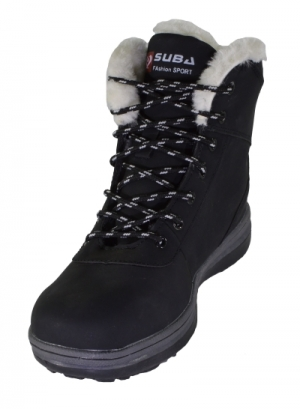 Ботинки женские В022-1