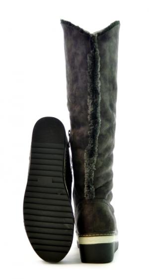 Сапожки женские А028-15М