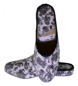 Туфли женские домашние 0401
