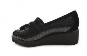 Туфли женские 049-2_Black
