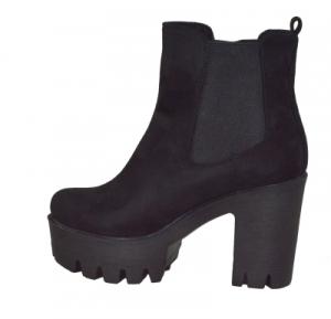 Ботинки женские H452-J85-1