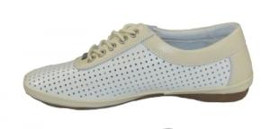 Туфли женские летние 15118