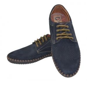 Туфли мужские летние 575-699-315-713
