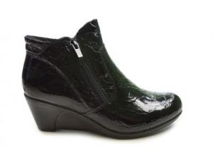 Ботинки женские 123117-4