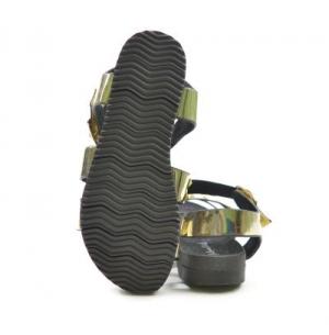 Туфли детские летние Н135