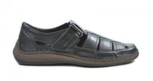 Туфли мужские летние 224-963-000-424