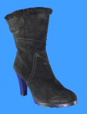 Ботинки женские 2330-4868-AS уценка