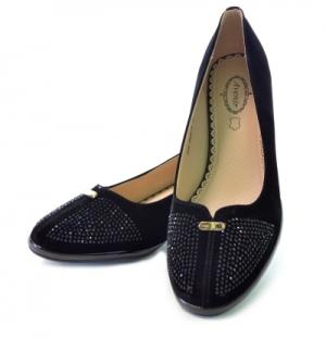 Туфли женские 2544-JN52017B