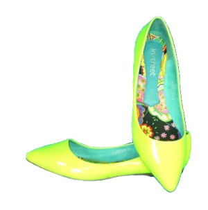 Туфли женские летние 26L13-0072-3S