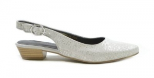 Туфли женские летние 1-29400-28-293