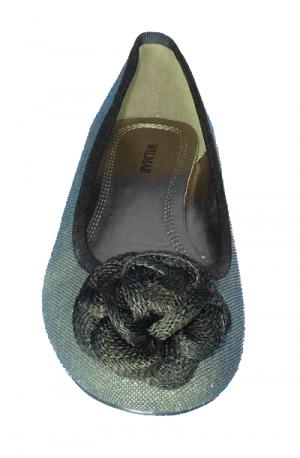 Туфли женские 31-R-SK-02_A/С