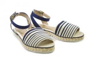 Туфли женские летние 3159-30143-BSS-16