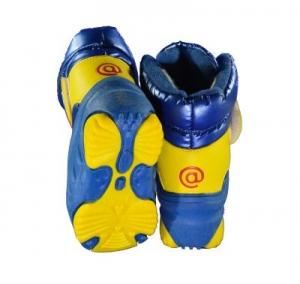 Ботинки детские 3530