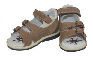 Туфли детские летние А51231