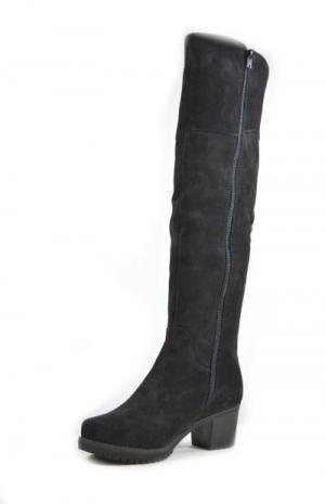 Сапожки женские 620088-6