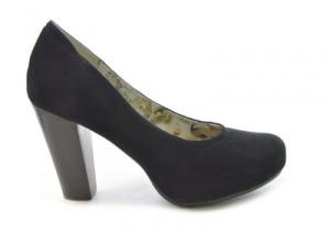 Туфли женские К671903/0