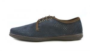 Туфли мужские летние 701-12-01-16