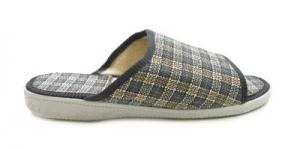 Туфли мужские домашние BТM70501-65-40