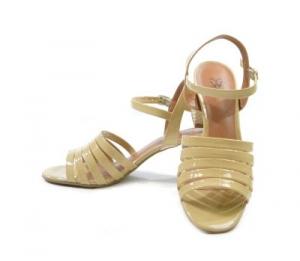 Туфли женские летние 720-30677-BSS-03