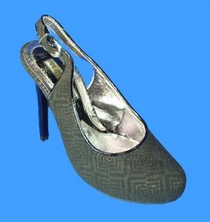 Туфли женские летние 806-09-10 беспл