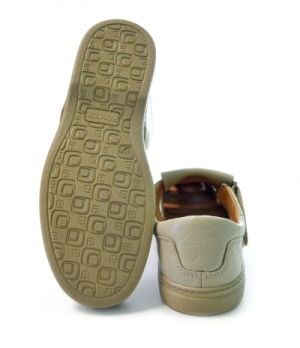 Туфли мужские летние 924300/2