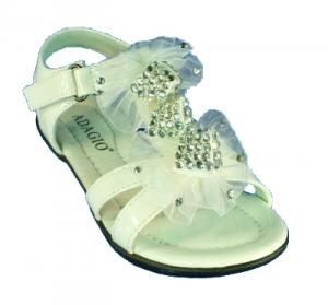 Туфли детские летние DF80813