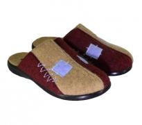 Туфли детские домашние 113999-03