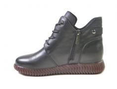 DD031-040 Ботинки женские