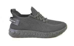 TR-033 black кроссовки мужские