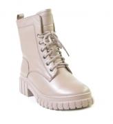 1W17-16-108Z Ботинки женские