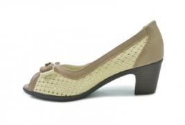 Туфли женские летние 157-2