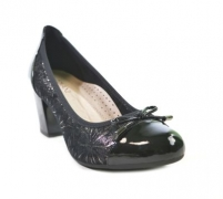 Туфли женские GL2612-900-B