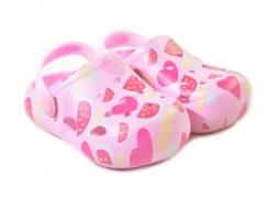3305-2 DGB розовый Туфли летние детские