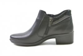 35053 Ботинки женские