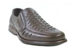 Туфли мужские летние 671-093-000-132