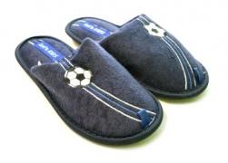 Туфли детские домашние LTT0005-18