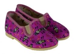 Туфли детские домашние 0107