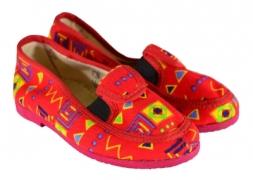 Туфли детские домашние 0109