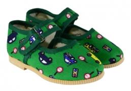 Туфли детские домашние 0115