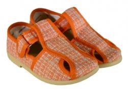 Туфли детские домашние 0118